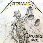 Metallica: ...And Justice for All este albumul cu care ne laudam