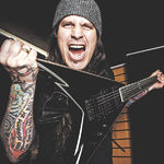 Phil Demmel (Machine Head) joaca intr-un spot publicitar pentru Jackson Guitars