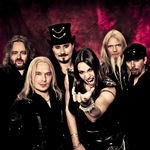 Nightwish - Ghost Love Score (Showtime, Storytime DVD)