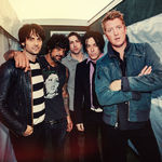 Queens Of The Stone Age - Smooth Sailing (videoclip nou)