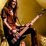 Basistul Testament nu va mai participa la turneul nord american al trupei