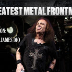 Ronnie James Dio votat cel mai bun solist Metal