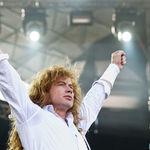 De ce crede Dave Mustaine ca Super Collider atrage critici