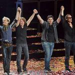 Van Halen lucreaza la un nou album
