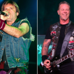 Metallica si Iron Maiden confirmati pentru Sonisphere 2014