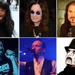 Afla nominalizarile rock/metal la premiile Grammy 2014