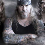 Iced Earth - Among The Living Dead (piesa noua)