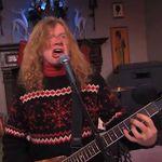Daca Megadeth ar lansa un album de Craciun...