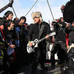 Urmareste in HD concertul sustinut de Metallica in Antarctica