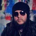 Joey Jordison :