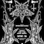 Dark Funeral aniverseaza 20 de ani de activitate