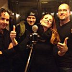 Epica au incheiat inregistrarile pentru noul album