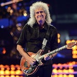 Brian May nu are cancer