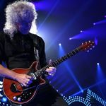 Brian May anunta lansarea unui nou album Queen