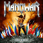 Manowar lanseaza versiunea digitala pentru Kings Of Metal MMXIV