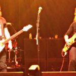 Kirk Hammett, din nou pe scena alaturi de Exodus (video)