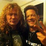 Conflictul dintre Mustaine si Soundwave continua, in timp ce Newsted si-a aranjat alt turneu