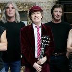 AC/DC inregistreaza un nou album in luna mai