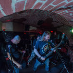 Poze cu L.O.S.T. in concert la Private Hell