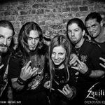 Equilibrium inregistreaza primul album dupa o pauza de patru ani