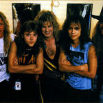 Metallica ofera spre download un concert din 1986