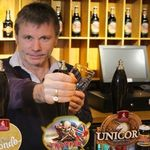 Berea Iron Maiden demonstreaza ca multi rockeri beau pana la limita imposibilului
