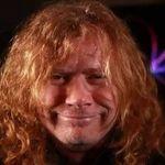 Cineva chiar sustine ca Dave Mustaine e cea mai minunata fiinta umana