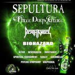 Top 14 cele mai celebre anulari de concerte rock/metal din Romania