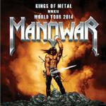 Manowar, headliner la Loud Park 14 Festival din Japonia