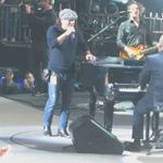 Solistul AC/DC, duet inedit cu Billy Joel (video)