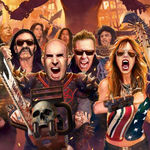 Minune! Metallica canta din nou metal