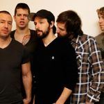 The Dillinger Escape Plan lanseaza un nou single, Happiness Is A Smile