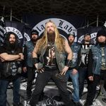Black Label Society - My Dying Time (videoclip nou)