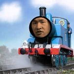 Mashup intre Dragonforce si Thomas The Tank Engine (video)