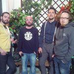 Omul Cu Sobolani si-au lansat noul videoclip, Pandora