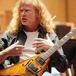 Dave Mustaine a incercat si muzica clasica. Rezultatul e neplacut (video)
