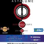 Concert Celelalte Cuvinte joi seara la Hard Rock Cafe