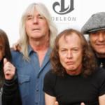 Chitaristul AC/DC a suferit un atac cerebral. O posibila destramare a trupei (UPDATE)