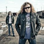 Cea mai groaznica crima din Calgary, infaptuita dupa postarea unei piese Megadeth via Facebook