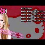 Apocalipsa este declansata de Avril Lavigne, sigur e si Chad Kroeger implicat