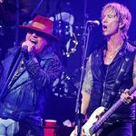 Urmareste concertul Guns N Roses sustinut la Revolver Golden Gods (video)