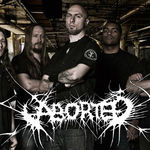 Aborted - The Necrotic Manifesto (full album streaming)
