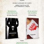 Literatura nonconformista vine la Timisoara