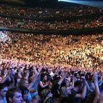 Top 13 cele mai aglomerate concerte din lume