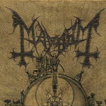 Mayhem - Throne Of Time (piesa noua)