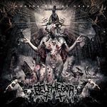 Belphegor dezvaluie coperta noului album, Conjuring The Dead