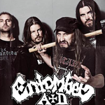 Entombed A.D. isi lanseaza albumul inainte de Entombed