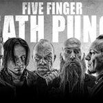 Five Finger Death Punch: Nimeni nu-ti va cumpara albumul daca nu e bun, e simplu