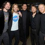 Foo Fighters: Am fi putut compune un album ciudat, in stilul Radiohead
