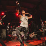 Arch Enemy - corespondenta din linia intai (cronica de concert)